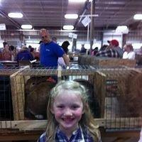 Sweet Family Farm & Rabbitry - New Zealand Rabbits