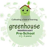 Greenhouse Montessori