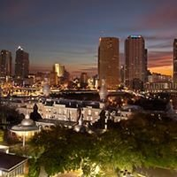 University of Tampa Nursing
