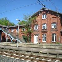 Ottersberg Bahnhof