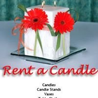 Rent a Candle, Fourways