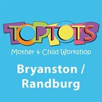 Toptots Bryanston/Randburg