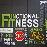 AJ's functional fitness