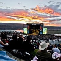 Sasquatch Music Festival 2015