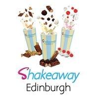 Shakeaway Edinburgh