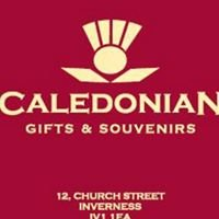 Caledonian Gifts