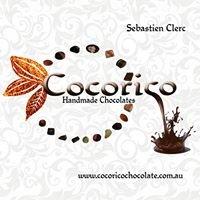 Cocorico Chocolate
