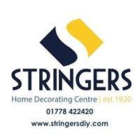 Stringers Home Decorating Centre