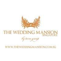 the wedding mansion