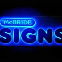 McBride Signs and Engraving