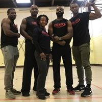 CD Fit: High Performance Training