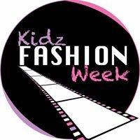 Kidz Fashion Week