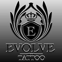 Evolve-tattoos Lancaster