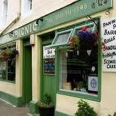 Picnic Coffee Shop