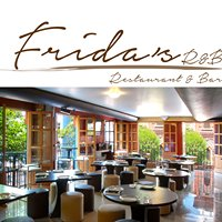 Frida's Restaurant & Bar