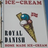 Royal Danish Home Made Ice-Cream