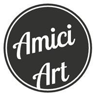 Amici Art neformalaus vaikų ir jaunimo švietimo mokykla
