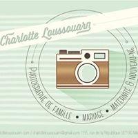 Charlotte Loussouarn Photographe