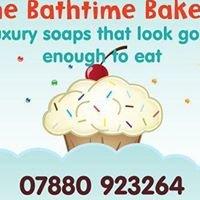 The Bathtime Bakery