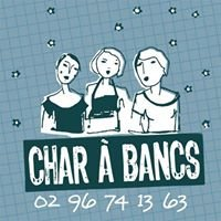 Char à Bancs - Bretagne