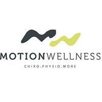 Motion Wellness & Chiro