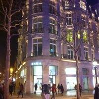 Zara Champs-Elysées