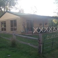 Bungo Country Cabins