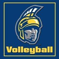 UNCG Spartan Women's Volleyball