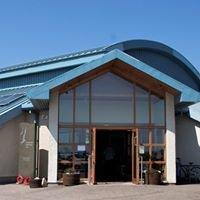 Seaboard Memorial Hall