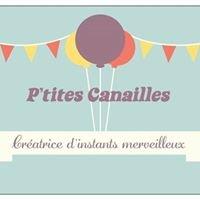 P'tites Canailles - Event Planner