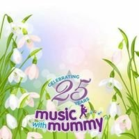 Music with Mummy - Stamford