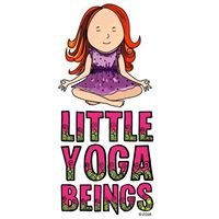 Little Yoga Beings