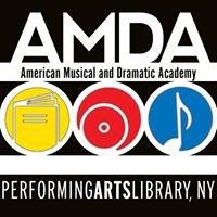 AMDA Performing Arts Library, NY
