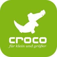 Croco - für klein und größer