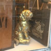 The Beagle Framing Studio
