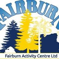Fairburn Activity Centre