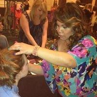 Raquel Hurtado Hair & Make Up Artist
