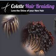 Colette Hair Braiding & Weaving