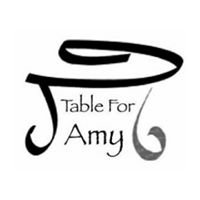 Table For Amy