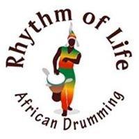 Rhythm of Life African Drumming
