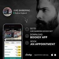 Juke Barbering