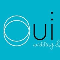 Oui - wedding & event planner