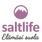 Saltlife- Elämäsi suola