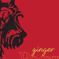 Ginger Pegg