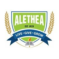 Alethea International School, Dehiwela. Sri Lanka.