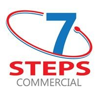 Seven Steps Commercial