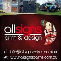Allsigns print & design