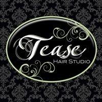 Tease Hair Studio
