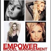Empower Model Management
