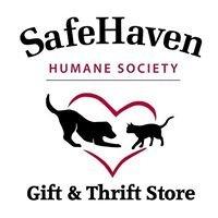 SafeHaven Gift & Thrift